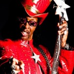 Bootsy & the Funk Unity Band