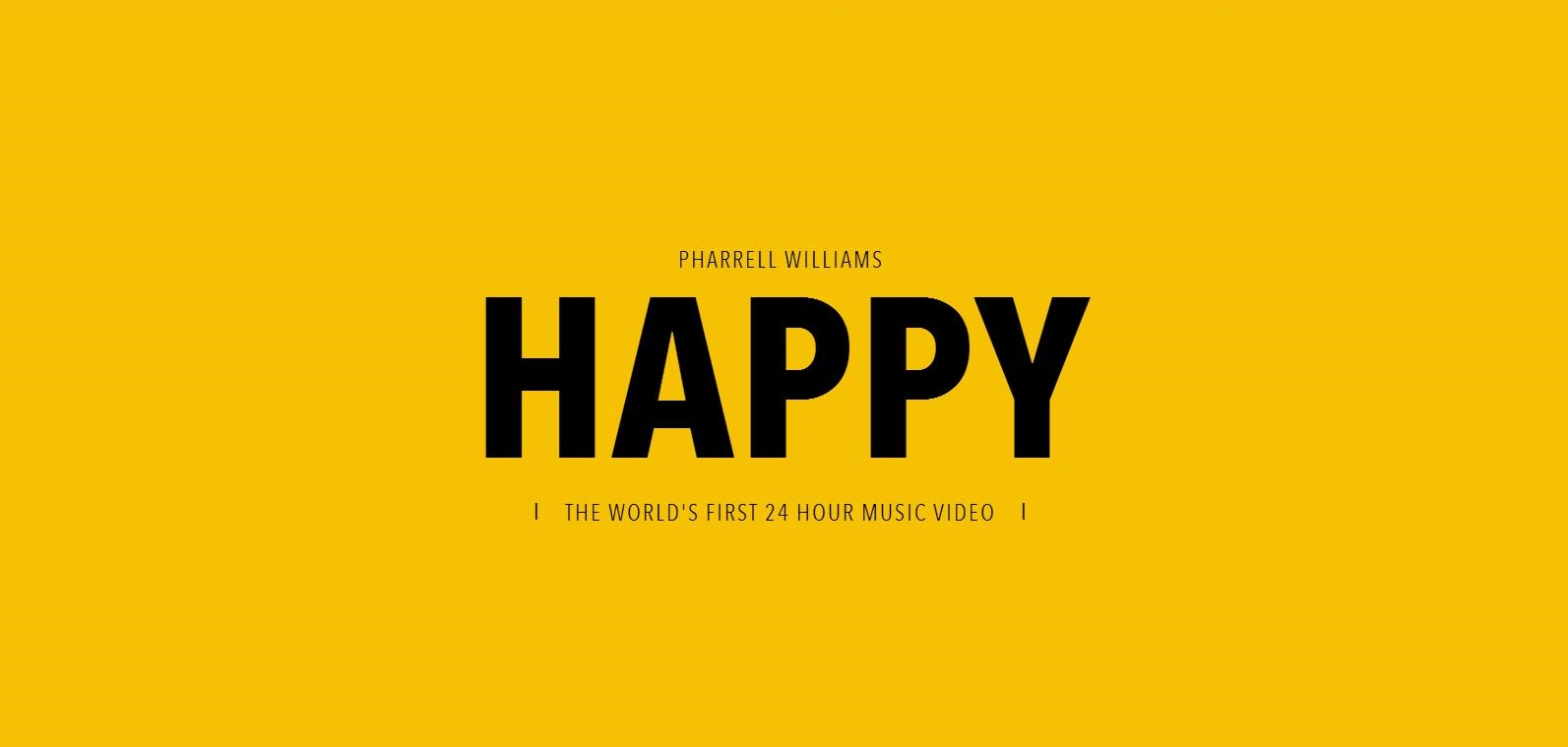 Pharrel Williams - Happy still (0)