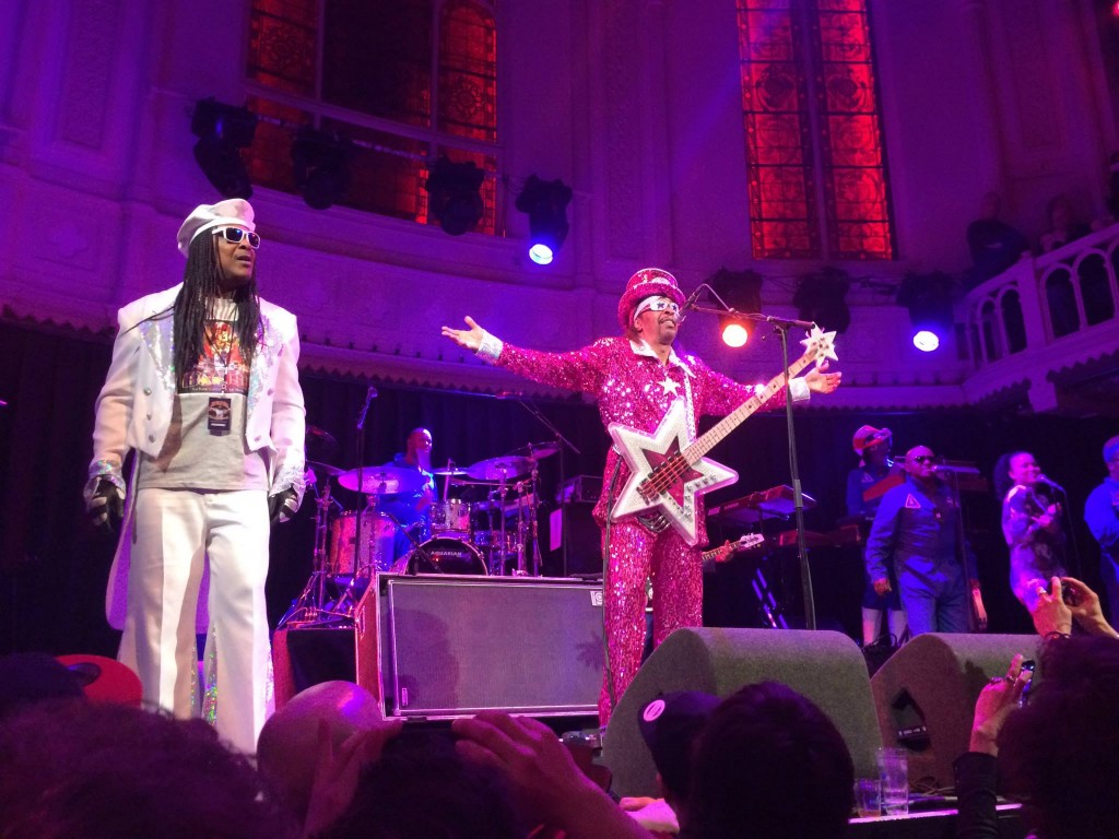 Bootsy live in Paradiso 21-2-2014 © Michael Roovers (1)