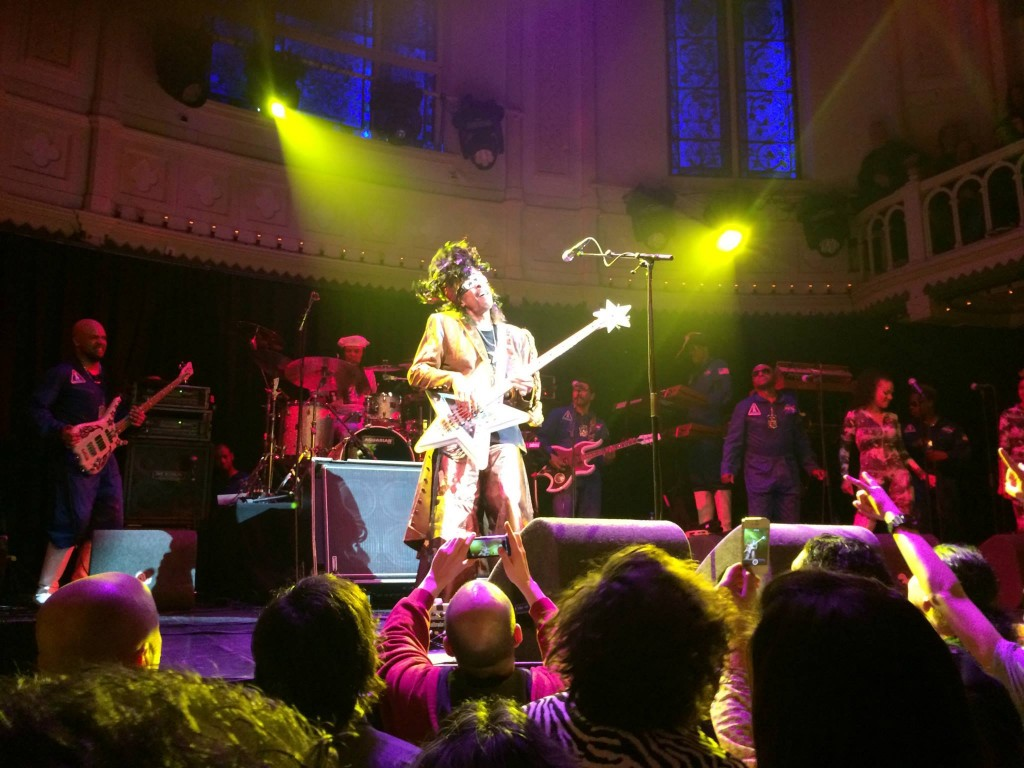 Bootsy live in Paradiso 21-2-2014 © Michael Roovers (9)