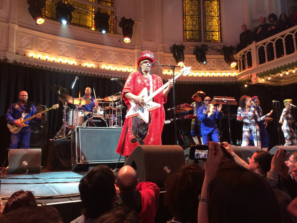 Bootsy live in Paradiso 21-2-2014 © Michael Roovers (3)
