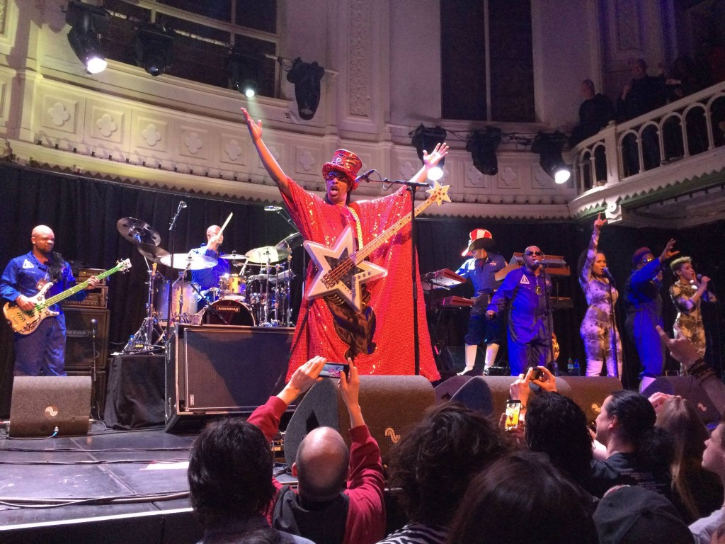 Bootsy live in Paradiso 21-2-2014 © Michael Roovers (4)