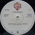 One Nation 12 inch version (side 1)