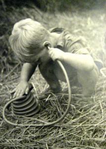 Young handieMan