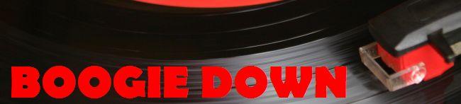 Boogie Down header