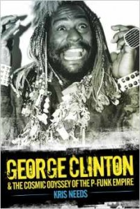 George Clinton & The Cosmic Odyssee Of The P-Funk Empire
