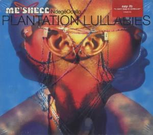 Me'Shell Ndegeocello-Plantation Lullabies