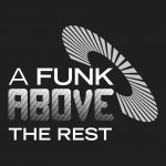 A Funk Above The Rest (logo)