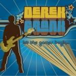 derek frank - let the games begin
