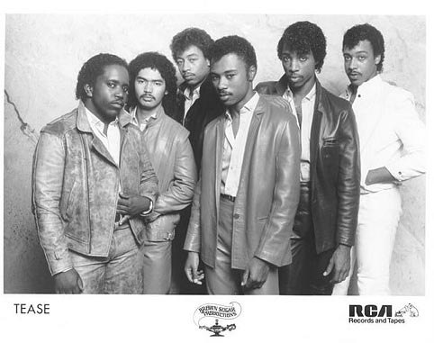 Tease (RCA)
