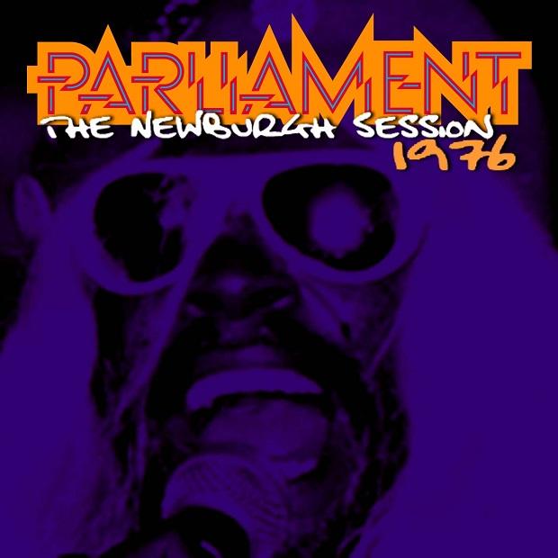 The Newburgh Session 1976 (website)