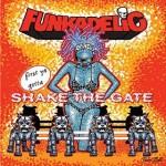 Funkadelic - Shake The Gate