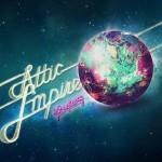 Attic Empire - Astro Getaway (cover)