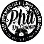 Phil Da Groove (logo)