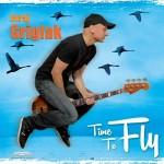 Juraj Griglak - Time to Fly