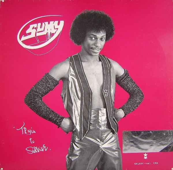 Sumy - Tryin' to survive