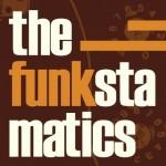 The Funkstamatics (logo)