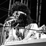 Sly Stone © Shery Rayn Barnett
