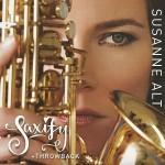Susanne Alt - Saxify