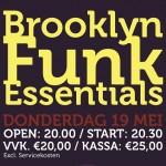 Brooklyn Funk Essentials De Pul