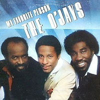 O'Jays - My Favorite Person