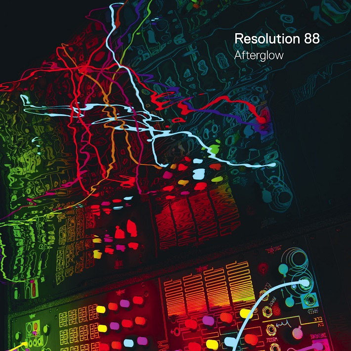 Resolution 88 - Afterglow