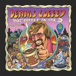Dennis Coffey - Hot Coffee in the D (cover)