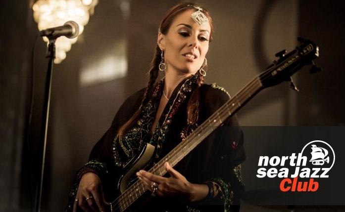 Ida Nielsen in NSJC