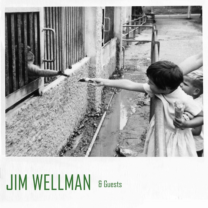 jim wellman and guests