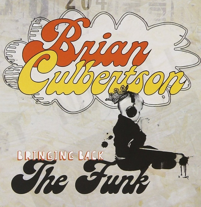 Brian Culbertson Bringing back The Funk